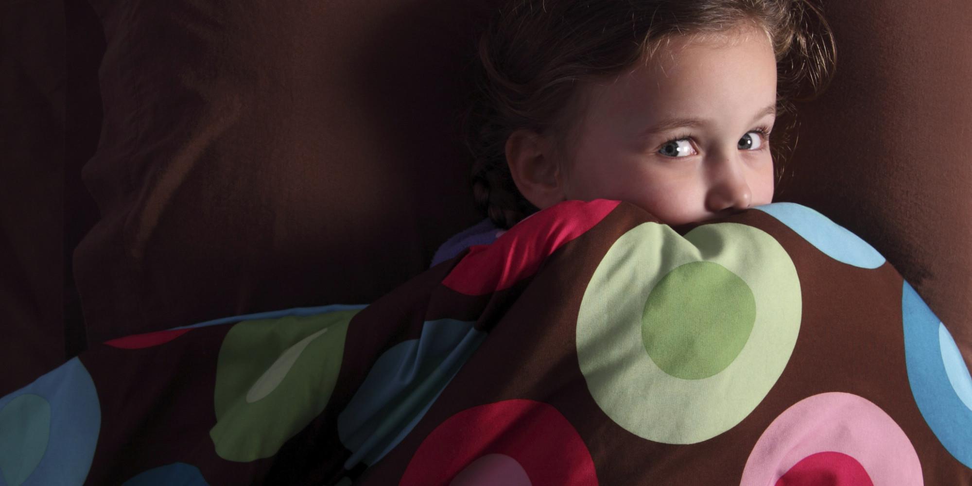 خواب شبانه ترسناک ، درمان خواب شبانه ترسناک