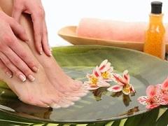 علت ایجاد ترک پا + درمان ترک پا