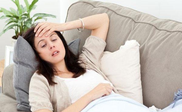 ویار بارداری ، زمان شروع ویار بارداری