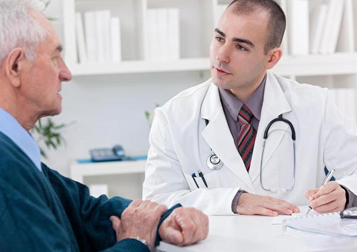 یبوست مزمن ، درمان یبوست مزمن