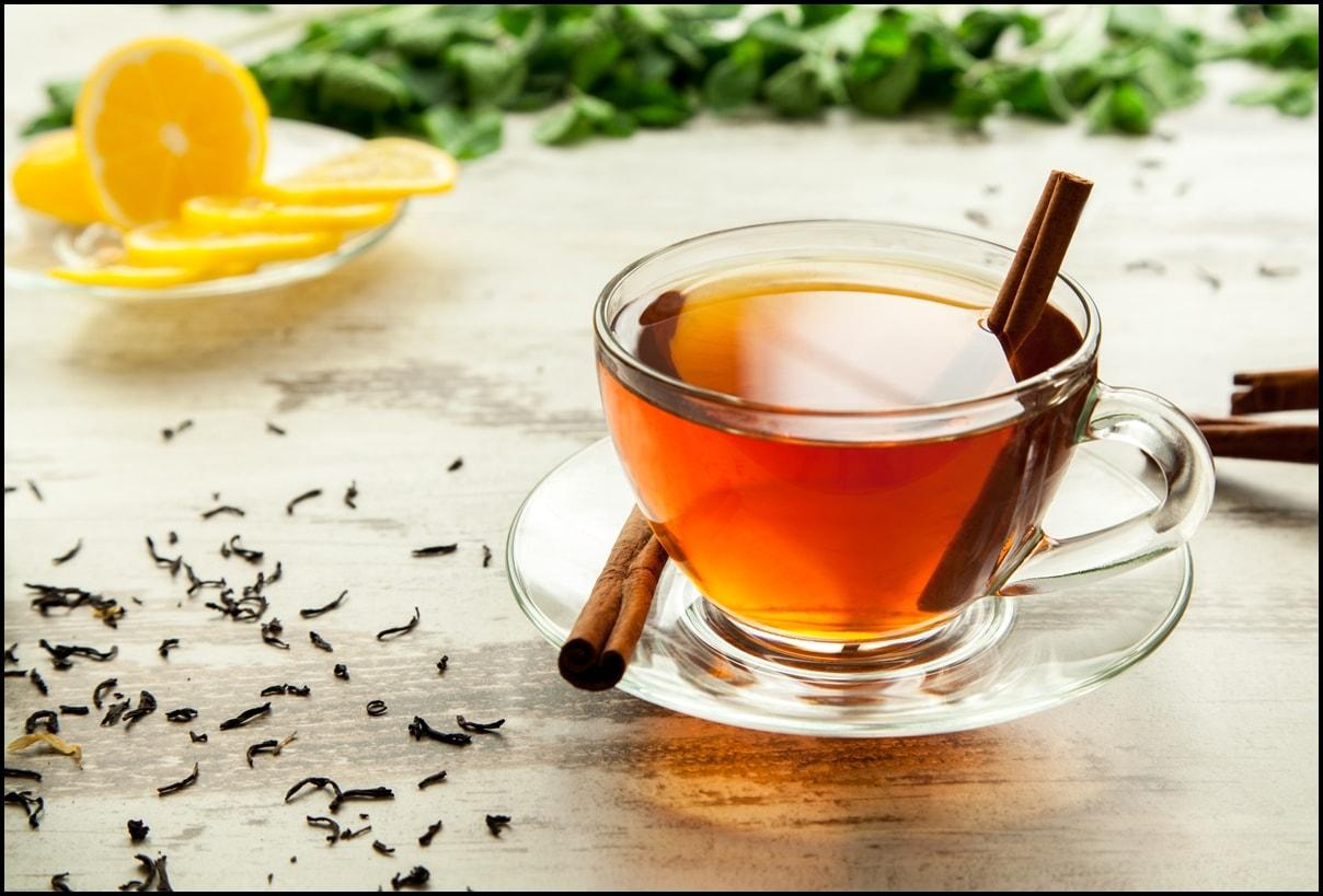 چای دارچین ، خواص چای دارچین