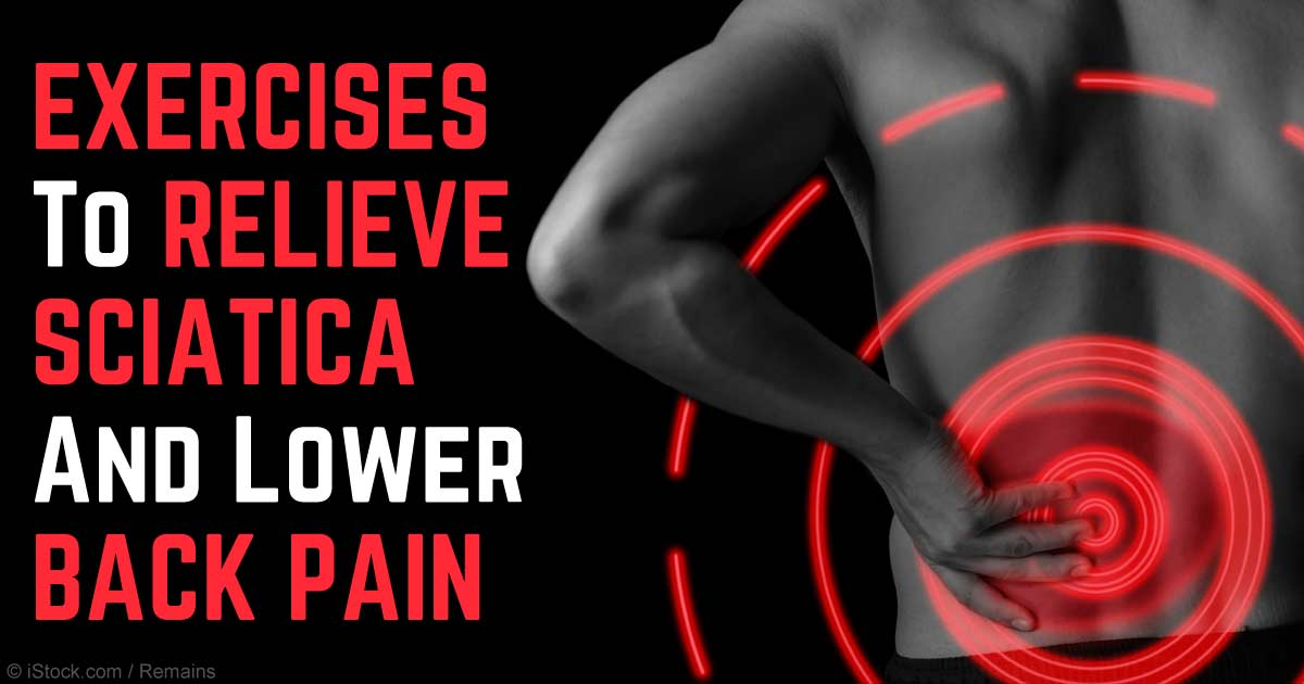 درد سیاتیک ، درمان درد سیاتیک