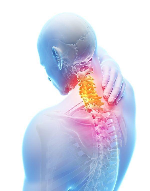 دیسک گردن ، درمان دیسک گردن