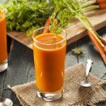 خواص هویج برای پوست + خواص هویج و سرطان معده