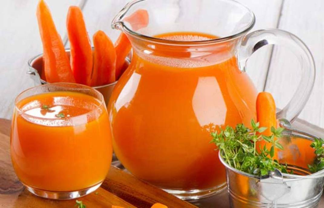 خواص هویج ، خواص هویج در درمان بیماری