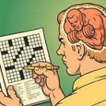 مزایای حل جدول را می دانید + مزایای حل جدول در بزرگسالان