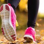 پیاده روی روزانه برای لاغری + یک ساعت پیاده روی روزانه