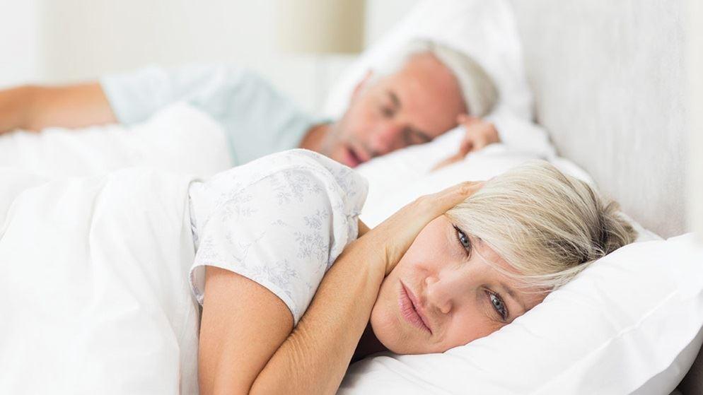 آپنه خواب ، درمان آپنه خواب