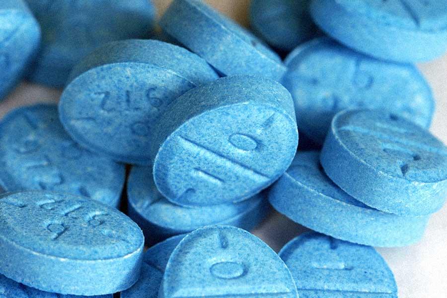 داروی آمفتامین ، عوارض داروی آمفتامین