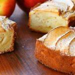 روش درست کردن کیک سیب خوشمزه