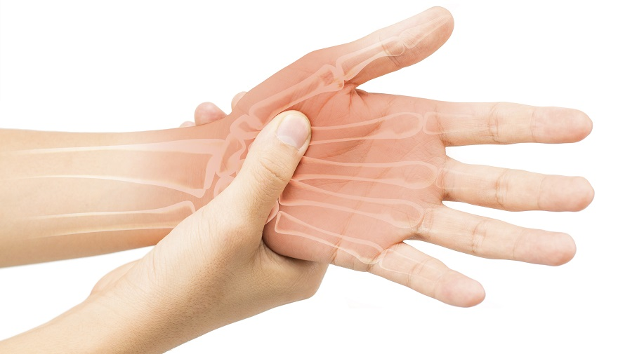 نرمی استخوان ، درمان نرمی استخوان