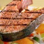 ۴ شیوه صحیح پخت ماهی را فرا بگیرید
