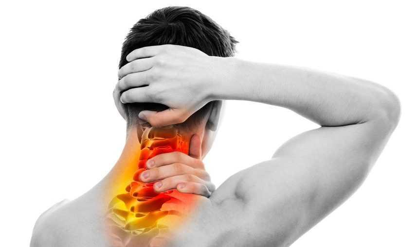 آرتروز گردن ، درمان آرتروز گردن