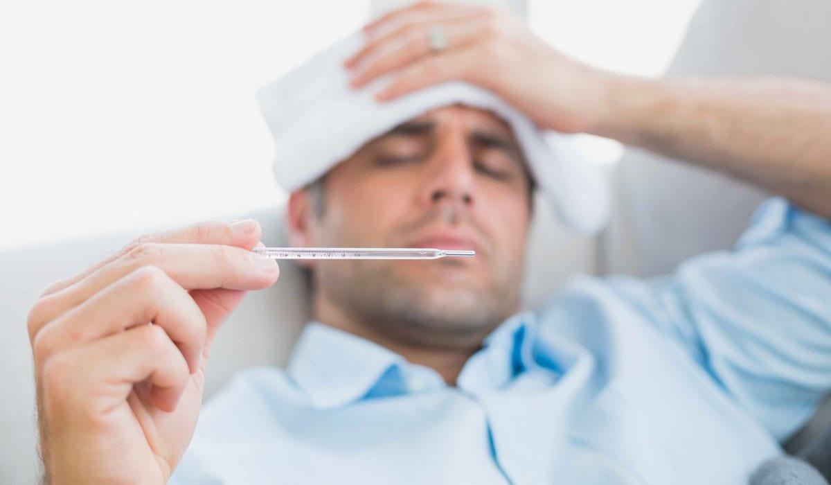 بیماران تب مالتی