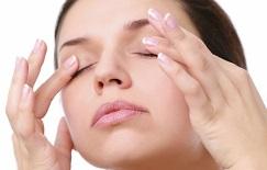 علائم خشکی چشم + درمان عفونت و خشکی چشم