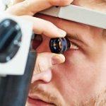 در مورد آب سیاه چشم و درمان آن