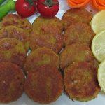 طرز تهیه شامی کباب مرغ
