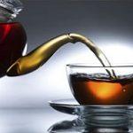 چای سیاه و تقویت سلامت روده