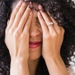 ارتباط بین استرس و نابینایی
