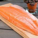 خواص ماهی سالمون را می دانید؟