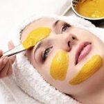 خواص انبه برای سلامت پوست صورت