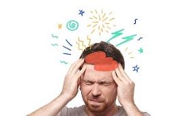 بدترین نوع سردرد
