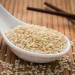 فواید دانه های کنجد برای درمان بیماری ها