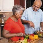 مکمل های مورد نیاز افراد سالمند را بشناسید