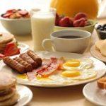 رسیدن به وزن ایده آل با رعایت نکات مهم در صبحانه