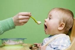 روش درست کردن پوره غذای کودک