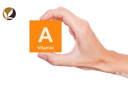 زیاده روی در مصرف ویتامین A