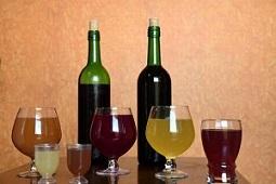 خطرات شراب دست ساز