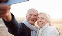 علت مشکلات جنسی در سالمندان