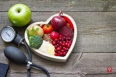 مراقبت از قلب با این مواد غذایی