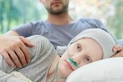 روش های مراقبت از بیماران سرطانی
