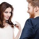 شناخت زبان بدن زن عاشق