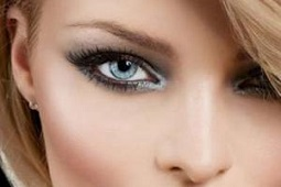 ۷ روش جالب برای زیبا کردن چشم
