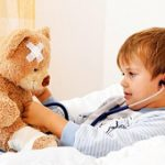علت بیماری همیشگی کودکان چیست؟