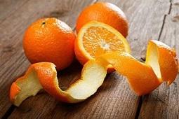 پوست این میوه ها را دور نریزید