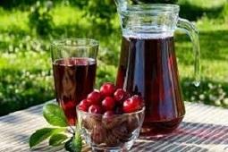 میوه های مناسب برای درمان بی خوابی
