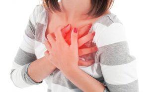 علت اصلی سکته قلبی