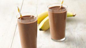 مضرات شیر کاکائو