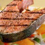۴ روش پخت ماهی را یاد بگیرید
