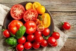 عوارض مصرف زیاد گوجه فرنگی چیست؟