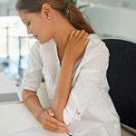 علت درد شانه در خانم ها چیست؟
