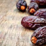 خواص و اهمیت خرما در ماه رمضان