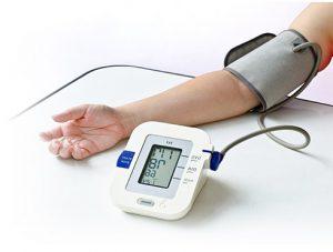 کنترل و کاهش فشار خون
