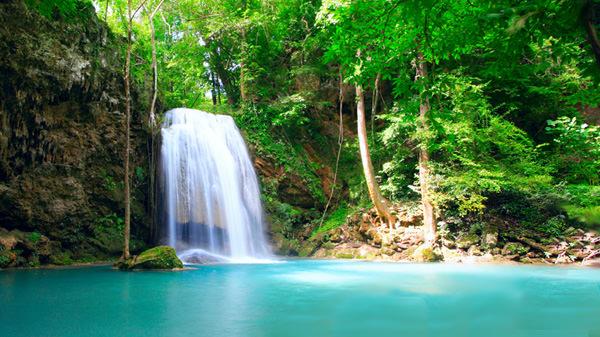 تعبیر خواب آبشار ،تعبیر دیدن آبشار در خواب