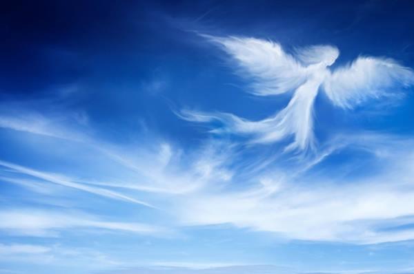 تعبیر خواب ندا آمدن از آسمان