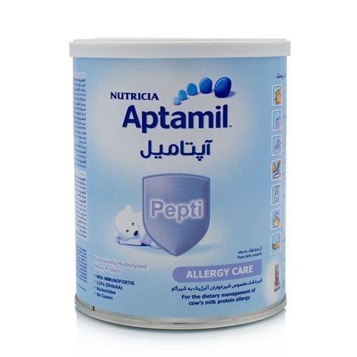 بهترین شیرخشک برای کودکانی که آلرژی دارند